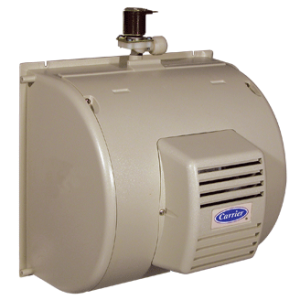 Carrier Performance Fan Powered Humidifiers Humccsfp