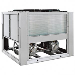 38AH Gemini Air-Cooled Condensing Unit (JPG)