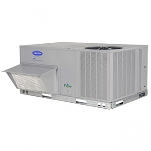 Carrier Weathermaster 174 50hcq Single Packaged Rooftop Units